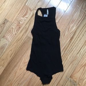 LF Emma and Sam bodysuit/ NEW WITH TAG